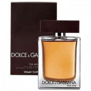 Dolce Gabbana The One For Men EDT 100ml