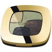L'oreal Paris Color Riche Luminous  Tresors Caches P2
