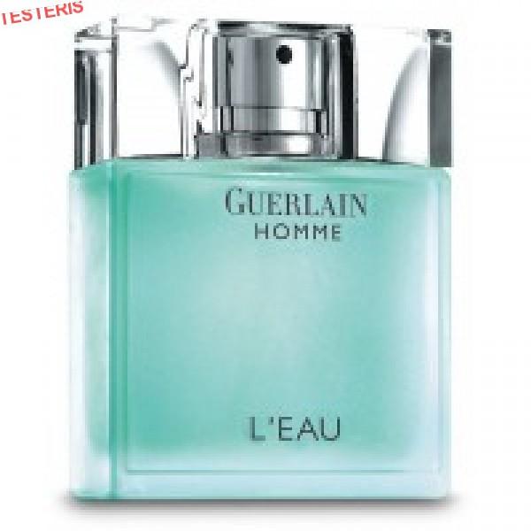 Guerlain Homme L'Eau EDT 80ml