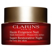 Clarins Super Restorative Night 50ml (Sausai odai)
