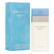 Dolce Gabbana Light Blue Women EDT 100ml