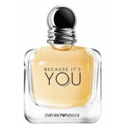 Emporio Armani Because It's You EDP 12ml ATOMAIZERIS