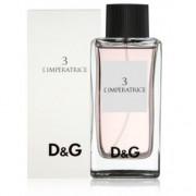 Dolce Gabbana 3 L'IMPERATRICE EDT 12ml ATOMAIZERIS
