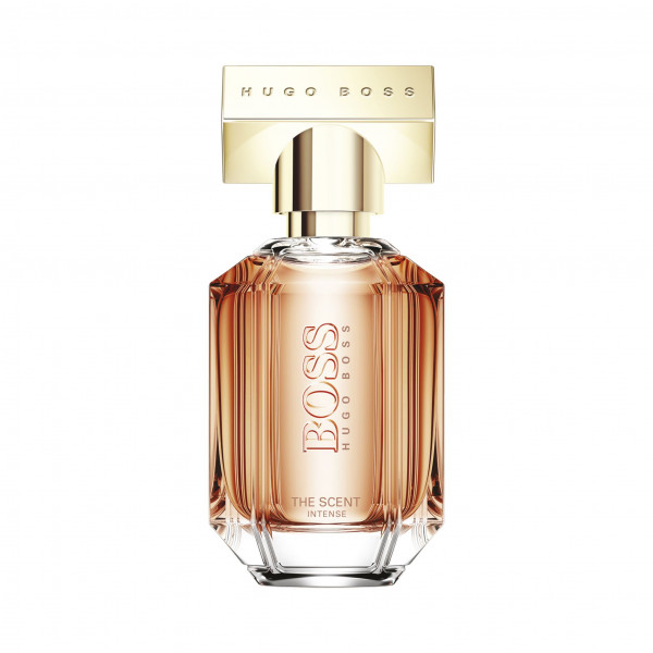Hugo Boss The Scent Intense For Her EDP 12ml Atomaizeris