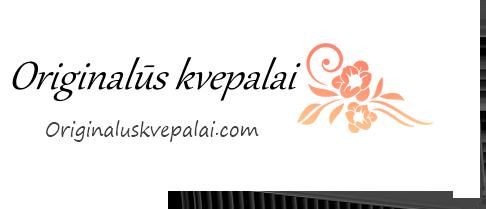 OriginalusKvepalai.com
